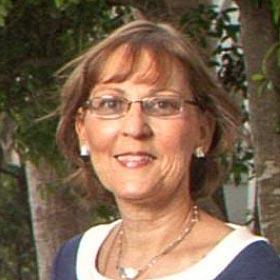 Doctor Margaret Kehoe